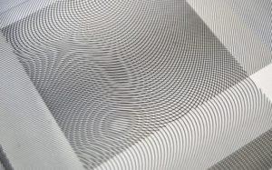 Erklärung Moiré Muster